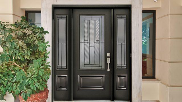 Front Door Windows doors glass replacement front entrance door