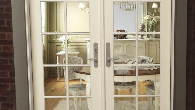 French door Patio door Door glass window